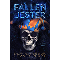 Fallen Jester (Tin Gypsy Book 5) (English Edition)
