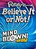 Ripley's Believe It Or Not! Mind Blown (17) (ANNUAL)