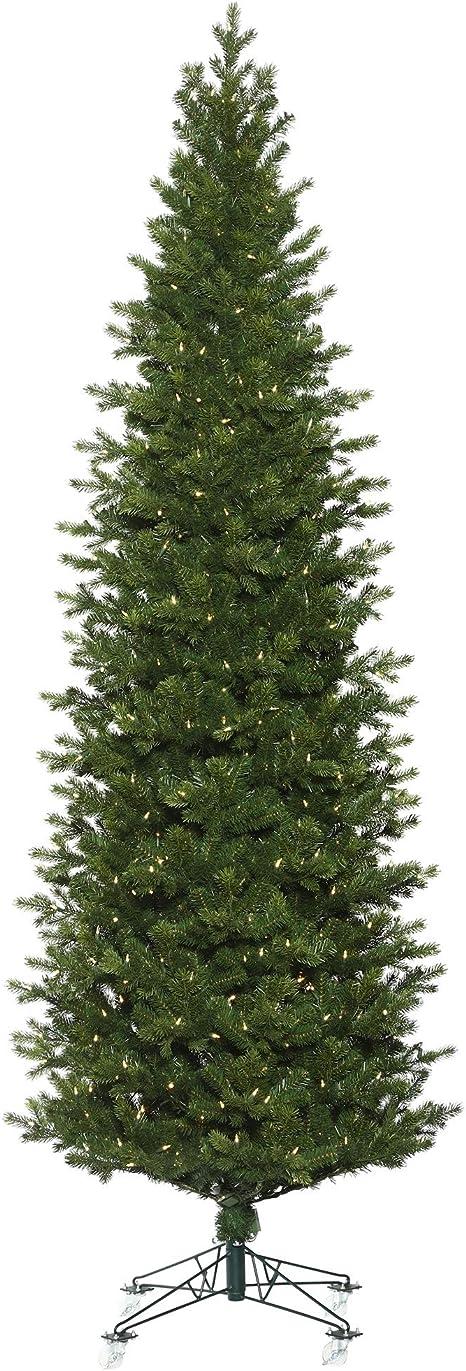 Vickerman águila Frasier Abeto árbol De Navidad G170181led Home Kitchen