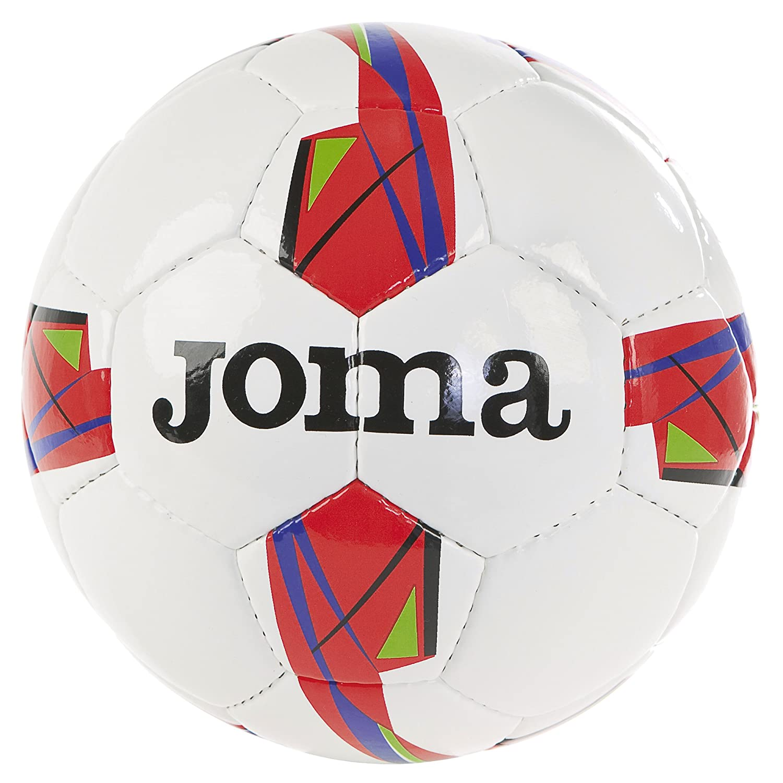 Rojo BAL/ÓN JOMA GAME SALA 2 62 cm.