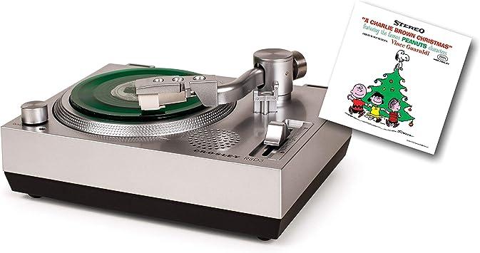 Crosley RSD3 - Mini Tocadiscos para Discos de Vinilo de 3 Pulgadas ...