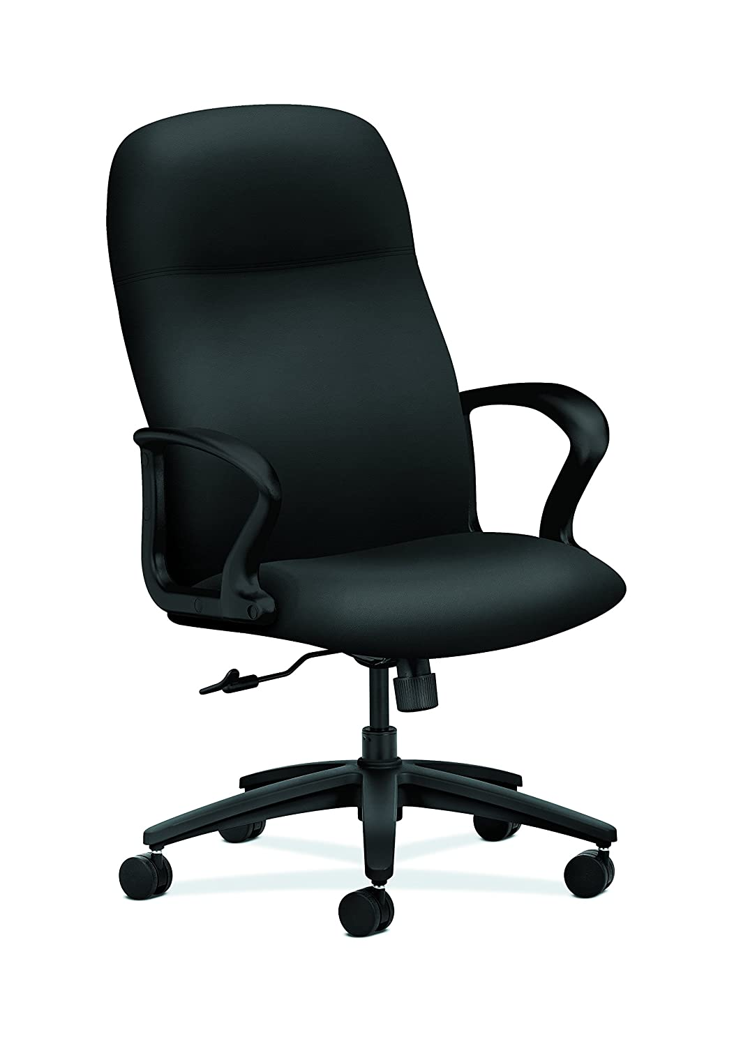 HON Gamut Executive Chair - High-Back Office Chair for Computer Desk (H2071) United Stationers H2071.H.CU10.T