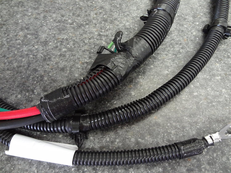 Amazon.com: 1999-2000 JEEP GRAND CHEROKEE BATTERY CABLE WIRING HARNESS  POSITIVE NEGATIVE MOPAR: Automotive | Battery Wiring Harness 2000 Wj |  | Amazon.com