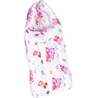 Tumble New Born Baby Baby Sleeping and Carry Bag - (Pink)