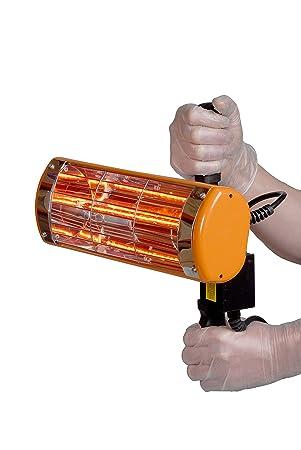 Fast Mover Tools, 1 kW por Infrarrojos secador de Pintura a Mano: Amazon.es: Coche y moto