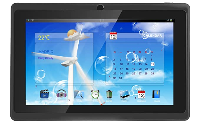 Sunstech TAB75 - Tablet de 7