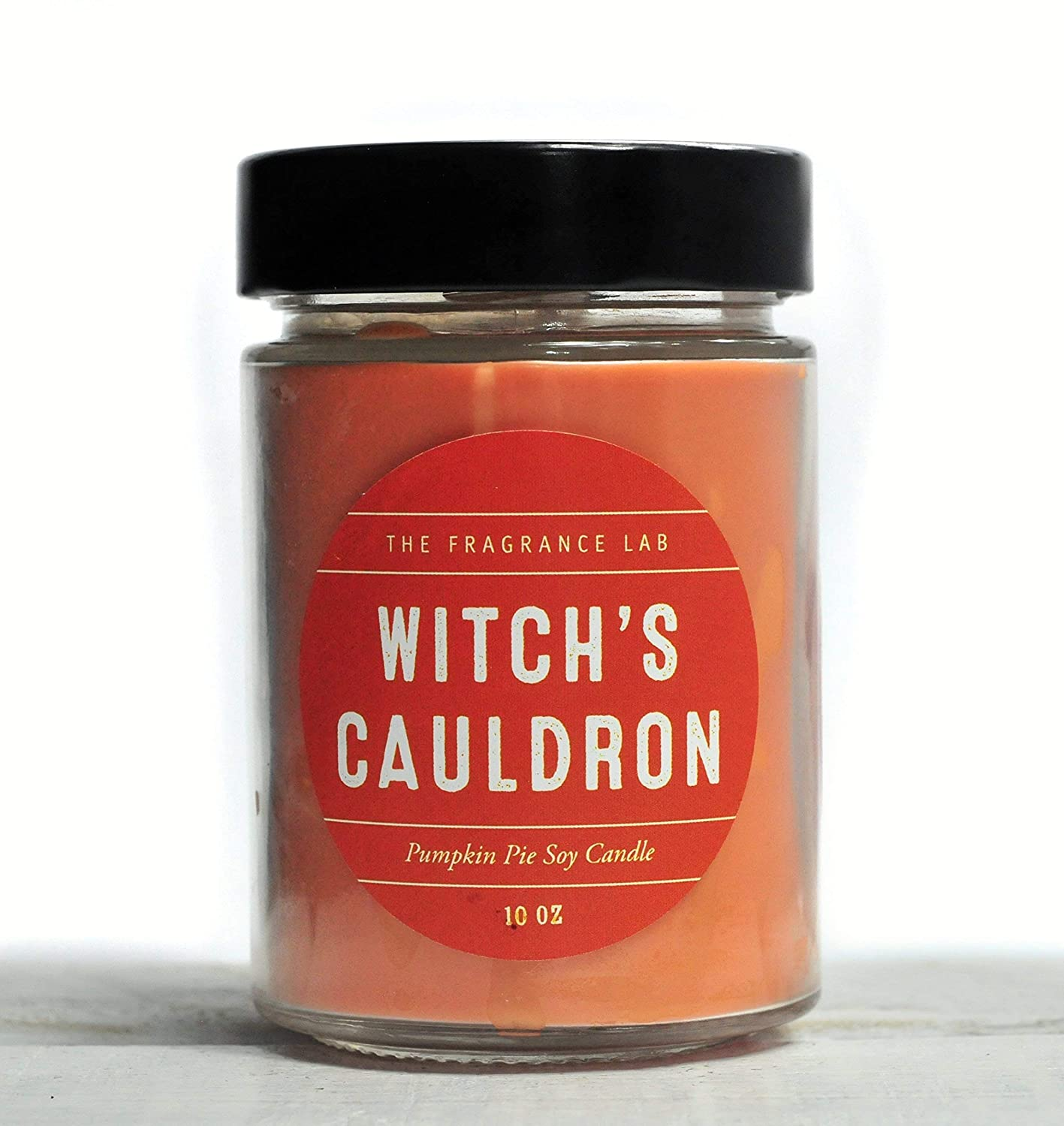 Soy Candles -Witch's Cauldron