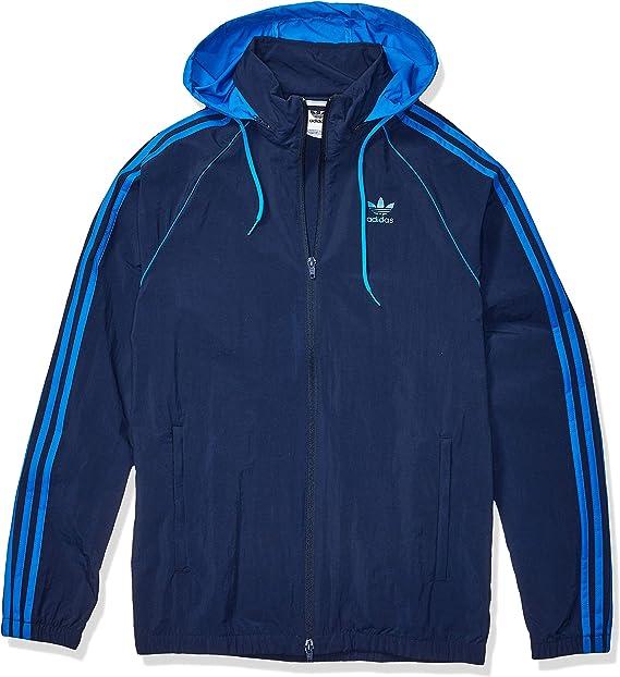 adidas Originals Men's BLC Superstar Windbreaker Jacket