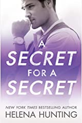 A Secret for a Secret (All In Book 3) (English Edition) eBook Kindle