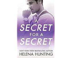 A Secret for a Secret (All In, 3)