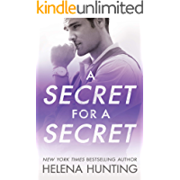 A Secret for a Secret (All In Book 3)