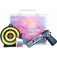 GSG Softair Pistole BW Elite Long im Set