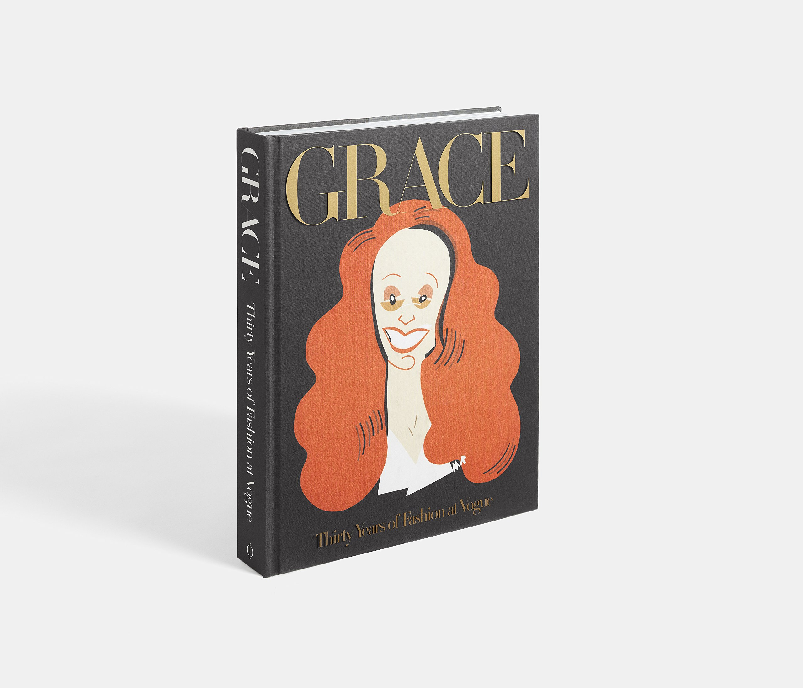 Grace Thirty Years of Fashion at Vogue Grace Coddington