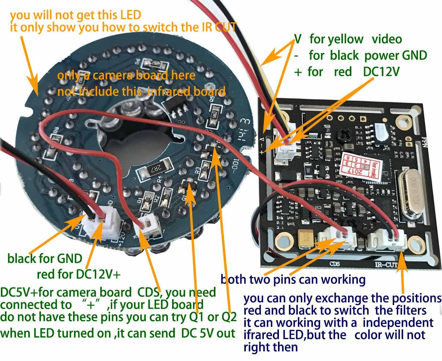 nice ir camera wiring schematic images the best electrical circuit cctv camera wiring diagram i-… comfortable ir camera wiring schematic photos the best electrical