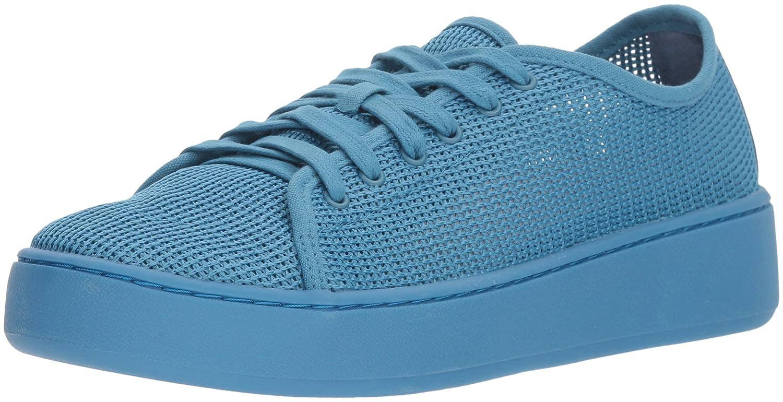 Donald J Pliner Women's Cecile Sneaker B0755CJ686 11 B(M) US|Denim