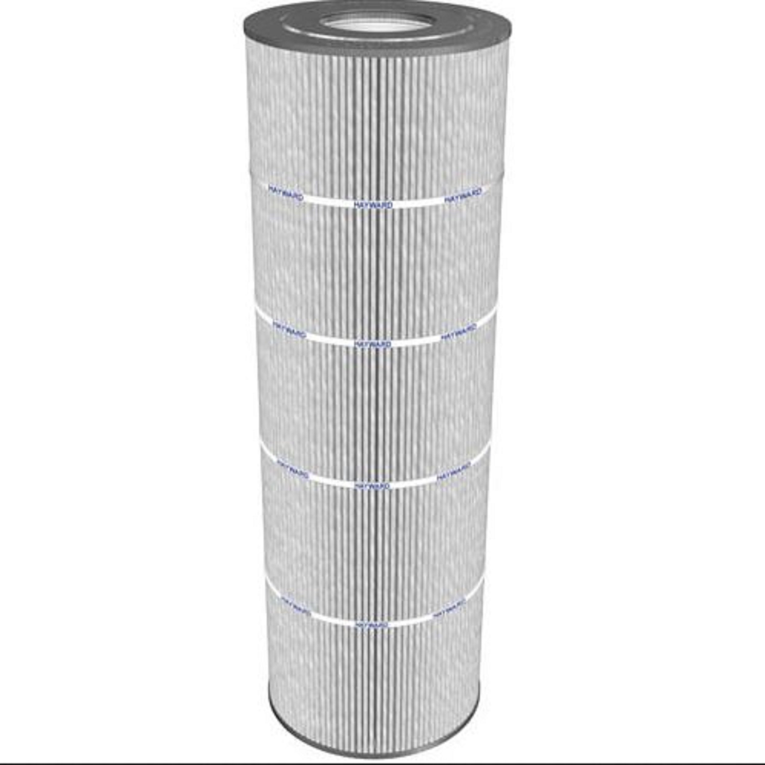 Hayward CCX1500RE (CC 1500 E) Replacement Pool Filter Cartridge Elements, 150-Square-Foot by Hayward