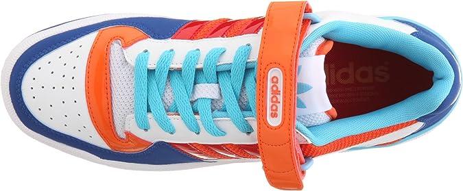 Zapatilla ADIDAS Forum LO: Amazon.es: Zapatos y complementos