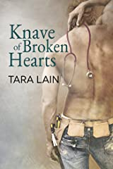 Knave of Broken Hearts (Love in Laguna Book 2) Kindle Edition