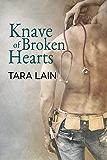 Knave of Broken Hearts (Love in Laguna Book 2) (English Edition)