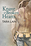 Knave of Broken Hearts (Love in Laguna Book 2)