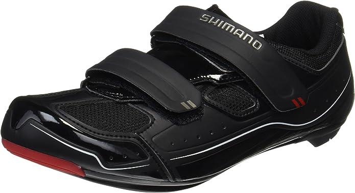 SHIMANO E-SHR065 Zapatillas de Ciclismo de Carretera, Unisex ...