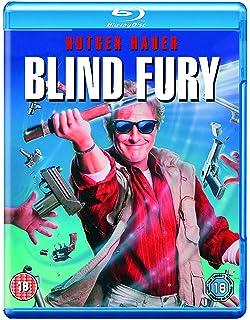 Furia Ciega Blu-Ray 3d [Blu-ray]: Amazon.es: Nicolas Cage ...