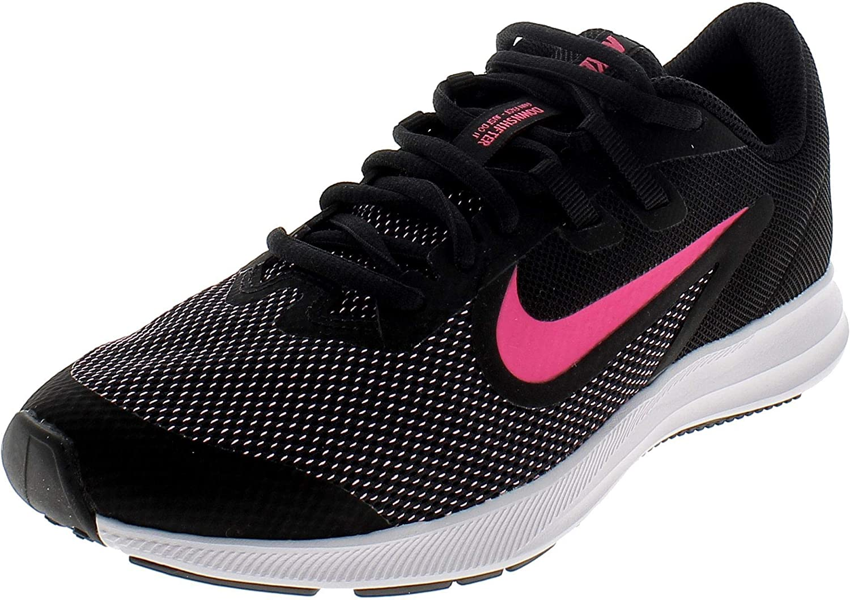 Nike Regular store Unisex-Child Downshifter 9 Grade Shoe School Running Max 58% OFF