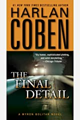 The Final Detail: A Myron Bolitar Novel Kindle Edition