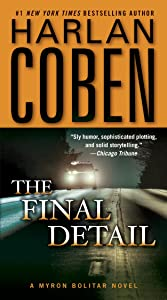 The Final Detail: A Myron Bolitar Novel