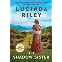 The Shadow Sister, Volume 3: Book Three