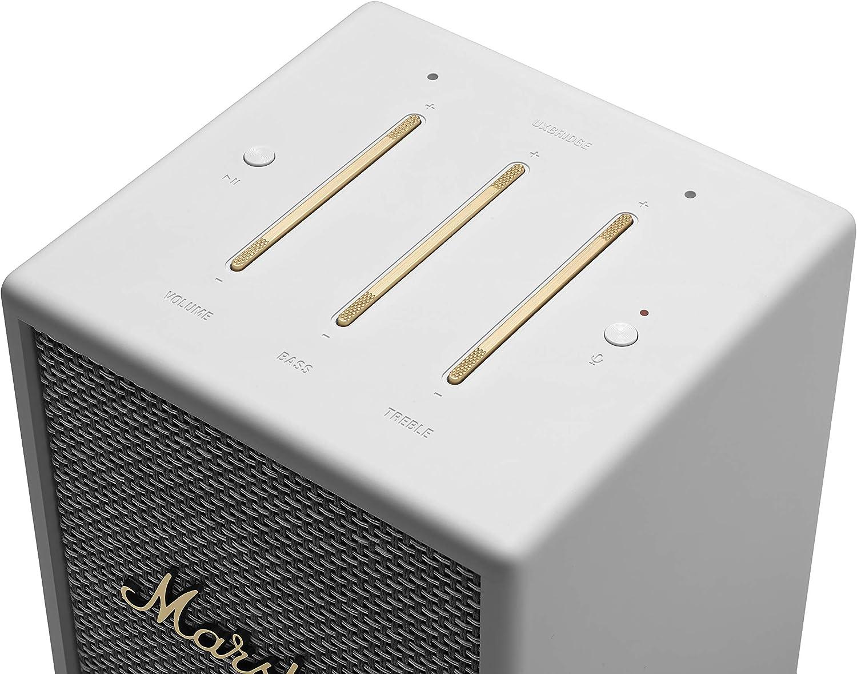 Marshall Uxbridge Bluetooth Enceinte - Blanc