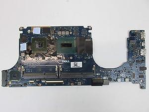 V919M DellPrecision M3800 Laptop Motherboard w/ Intel i7-4712HQ 2.3Ghz CPU