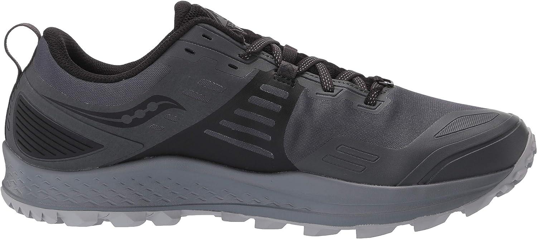 Saucony Peregrine 10, Zapatos de Caminar para Hombre: Amazon.es: Zapatos y complementos