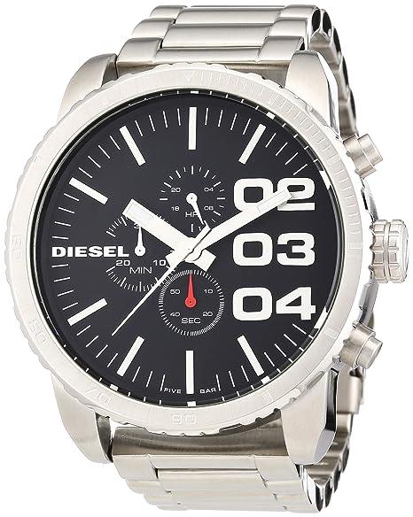 3d07b7af70f1 DIESEL DZ4209 - Reloj (Reloj de Pulsera