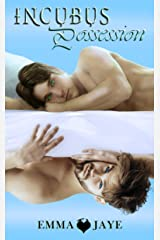 Incubus Possession: m/m paranormal romance Kindle Edition