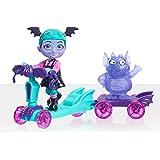 Vampirina Spooky Scooter Playset - Vampirina & Gregoria
