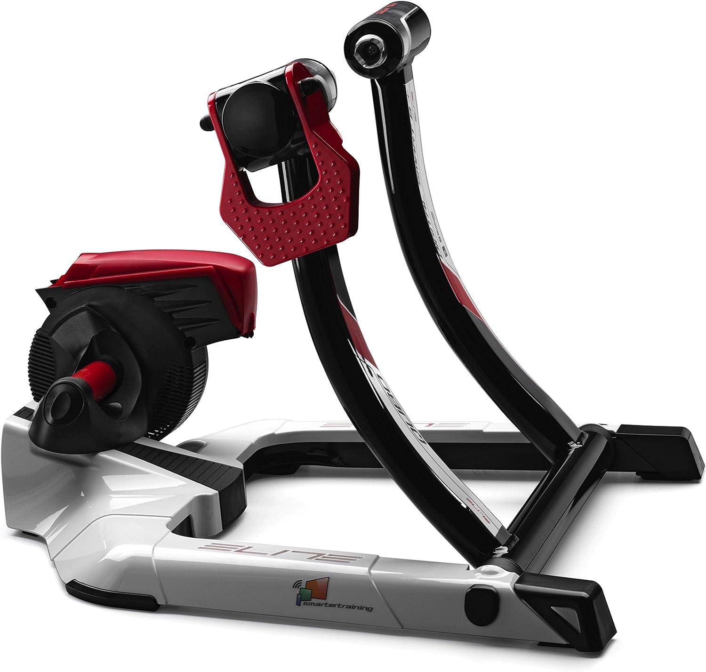Elite Qubo Digital Smart B+ - Rodillo de ciclismo: Amazon.es ...