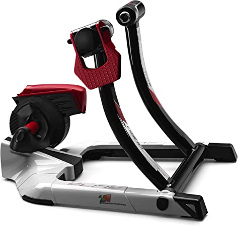 Elite Qubo Digital Smart B+ - Rodillo de ciclismo: Amazon.es: Deportes y aire libre