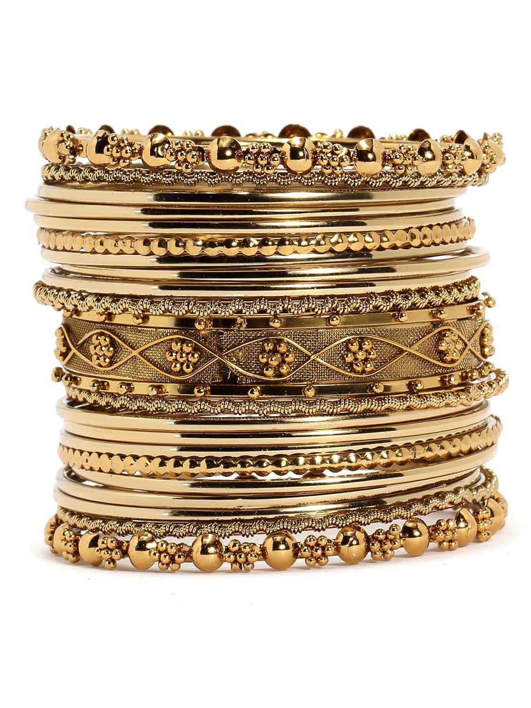 Bindhani Traditional Indian Jewelry Wedding Bridal Multiple