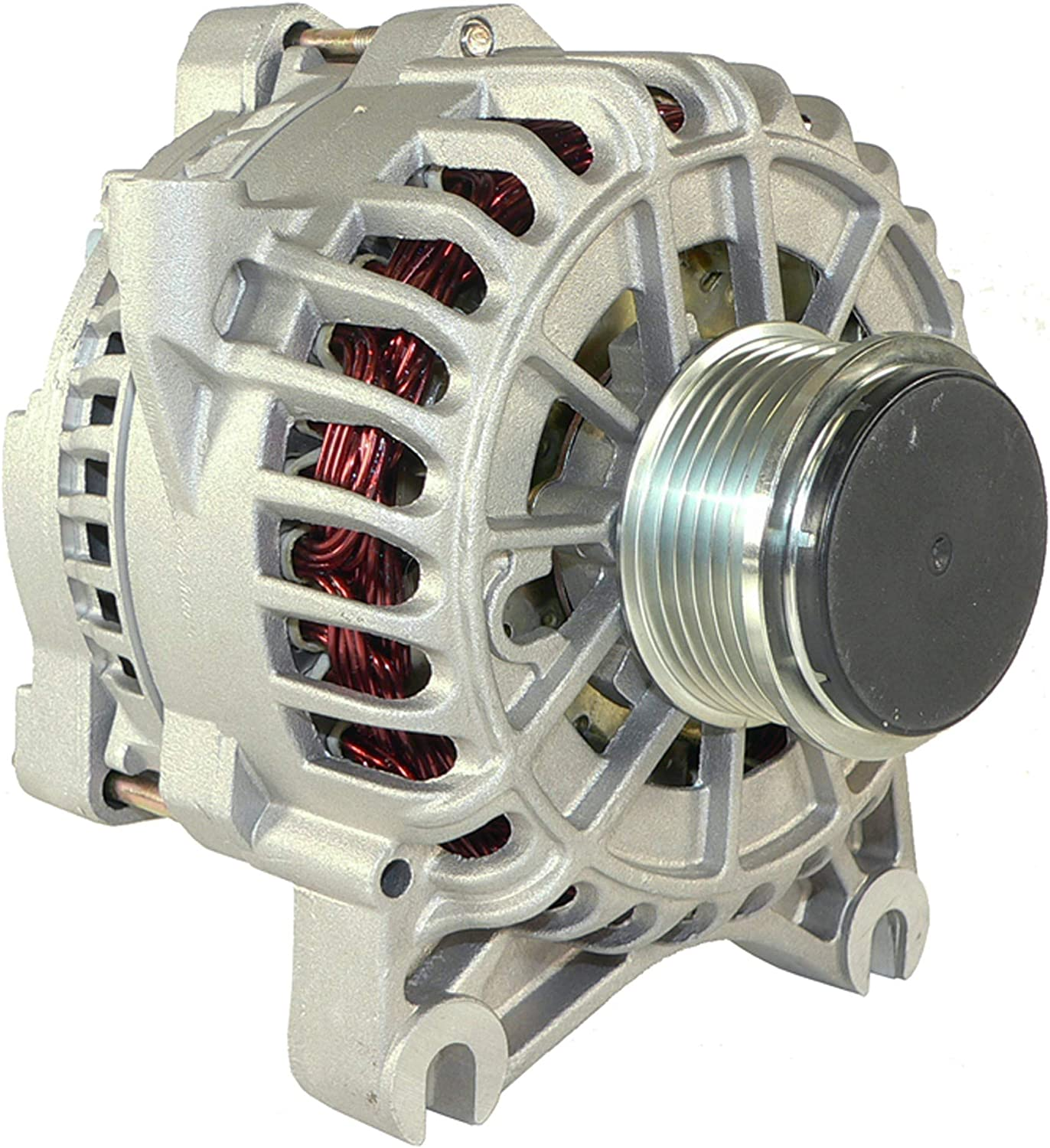 DB Electrical AFD0134 New Alternator For 4.6 4.6L Ford Mustang 05 06 07 08/ 4R3T-10300-BB, 4R3Z-10346-BB, 6R3T-10300-DB, 6R3Z-10346-DA, 7R3T-10300-DA, 7R3Z-10346-B