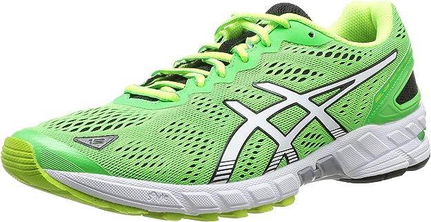Asics Gel DS Trainer - Zapatillas de Running para Hombre, Color Neutral, Talla 43.5: Amazon.es: Zapatos y complementos