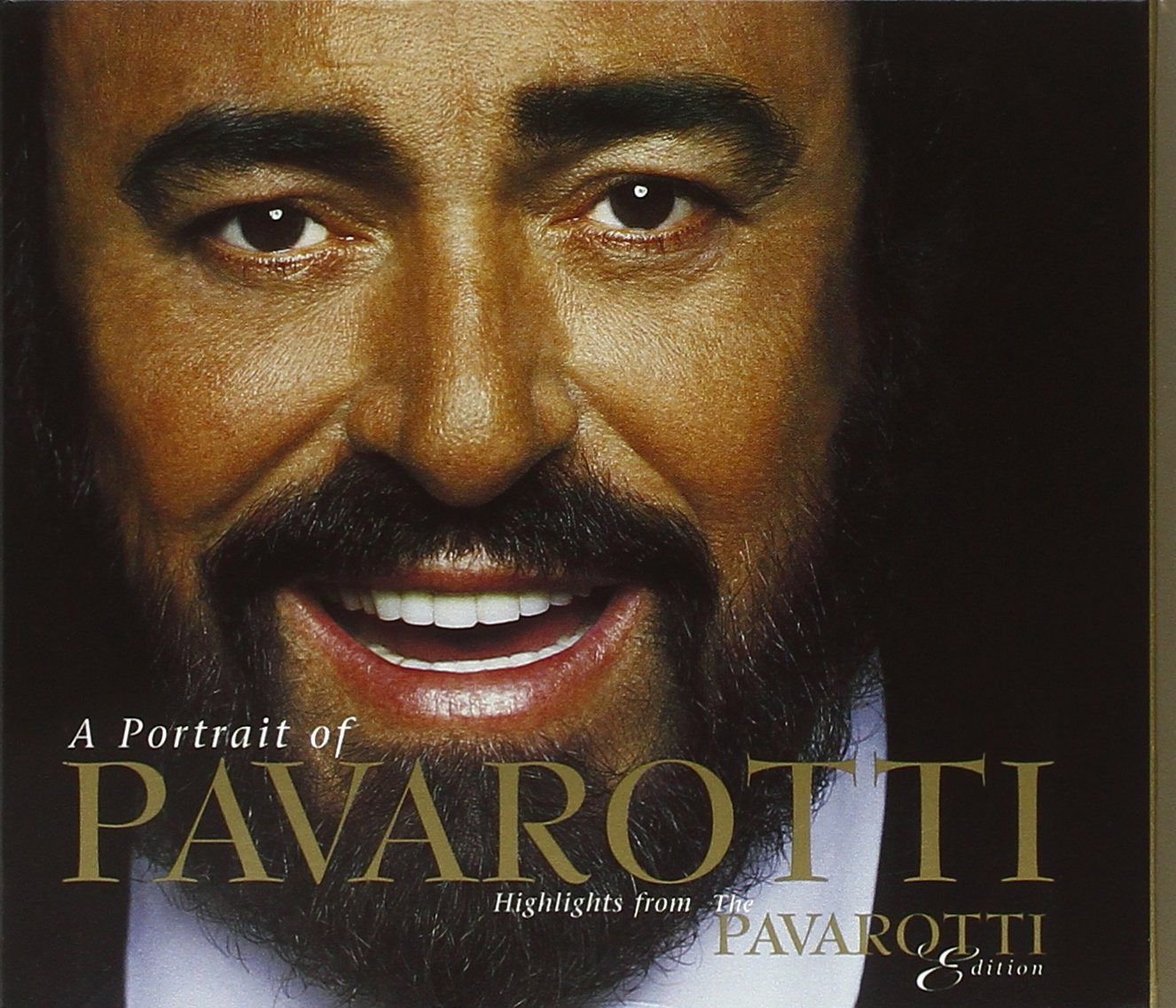 Luciano Pavarotti - A Portrait Of Pavarotti - Highlights From The ...