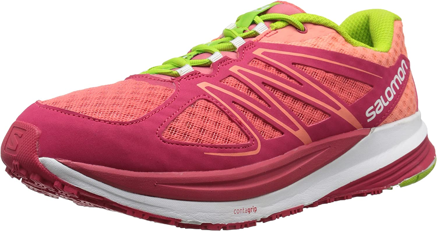 Salomon Women s Sense Pulse W Running Shoe