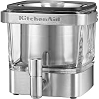 KitchenAid KCM4212SX 28 Ounce Cold Brew Coffee Maker