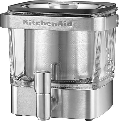 KitchenAidKCM4212SX Cold Brew Coffee Maker