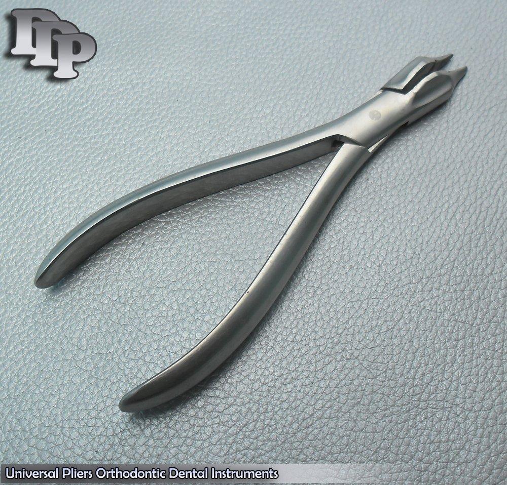 Universal Pliers Orthodontic Dental Instruments