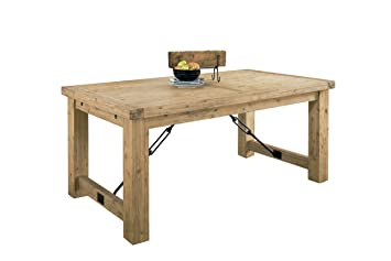 Amazoncom  Modus Furniture 8FM261 Autumn Solid Extension Table