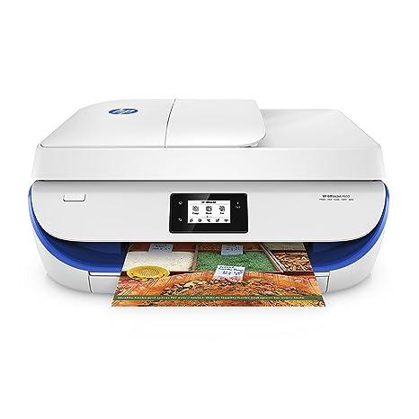 Amazon.com: HP 4650 OfficeJet Impresora de fotos inalámbrica ...