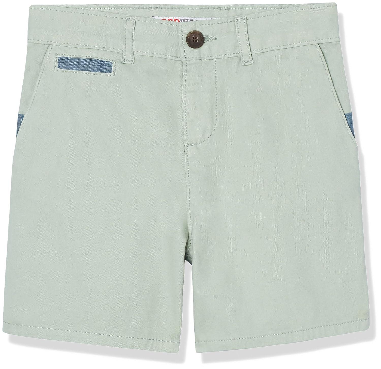 RED WAGON Jungen Shorts mit Pocket-Shadow-Details 7736