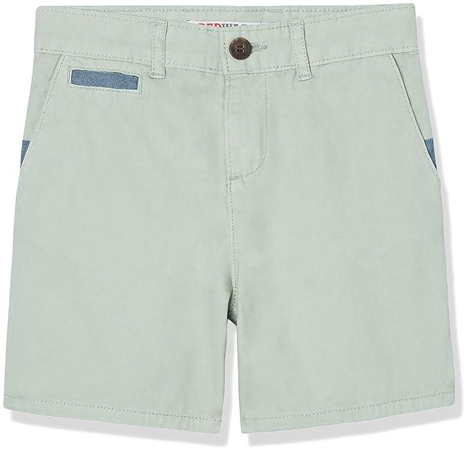 add196496d716e RED WAGON Pantaloncini in Cotone Bambino: Amazon.it: Abbigliamento